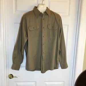Wrangler Flex For Comfort Long Sleeve Shirt